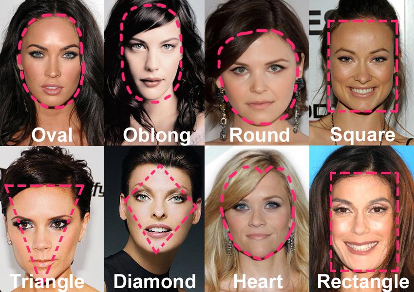 مدل بینی زنانه