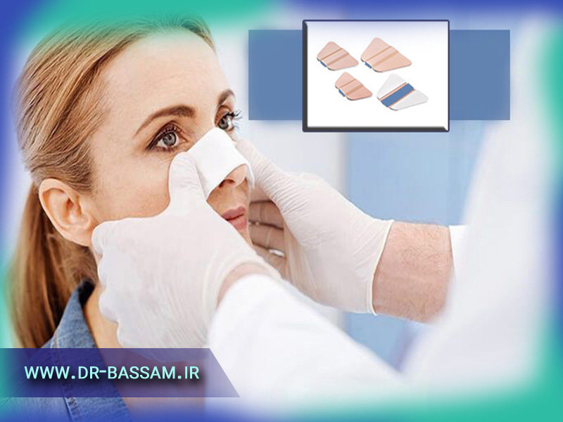 آیا استفاده از اسپلینت بینی بعد از عمل ضروری است؟
