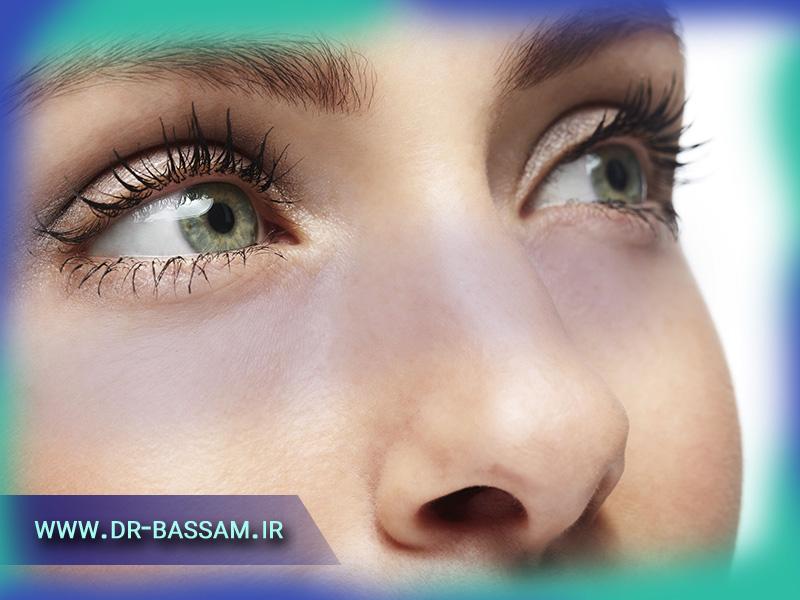 کاهش کبودی بینی و صورت بعد از رینوپلاستی